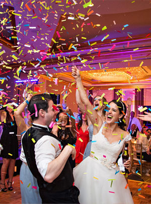 Wedding Ceremonies / Wedding After Parties